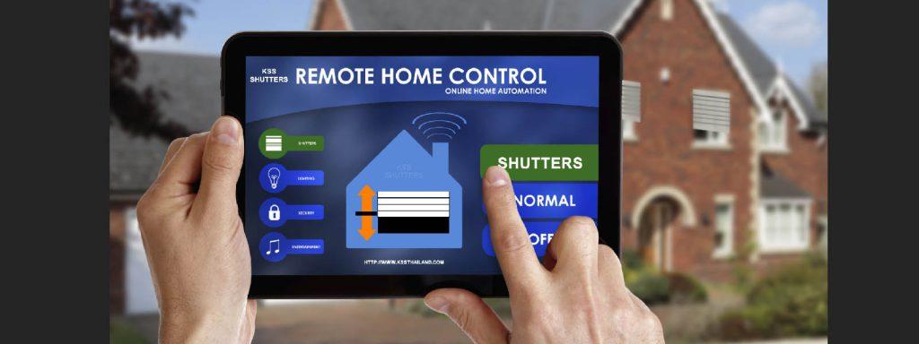 smart house qss