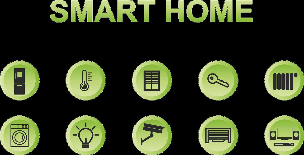 smart home asfaleia qss rola