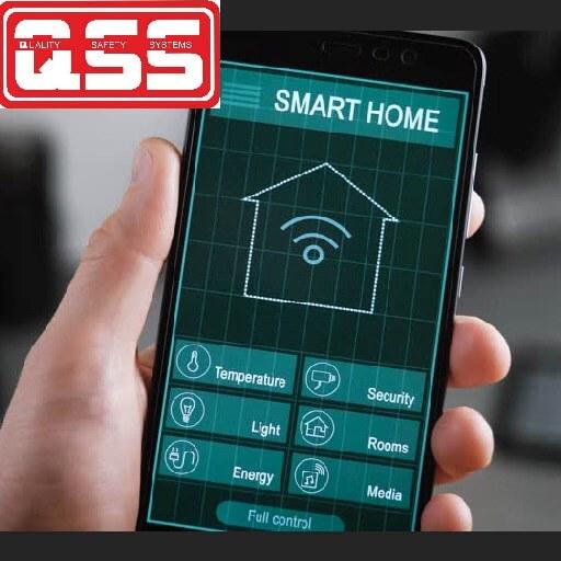 smart house meleth prosfora qss evosmos thessaloniki